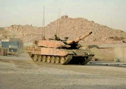 Leopard 2 A4M
