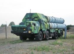 С-300ПС ВС Украины