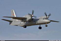 Ан-32Б ВВС Ирака