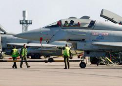 ВВС Конингсби 18 марта 2011