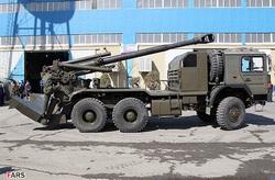 САУ на базе HM-41
