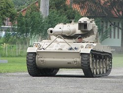 AMX-13 TNI-AD