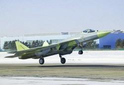 Сухой Т-50