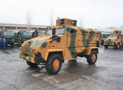 Kirpi (4х4) MRAP