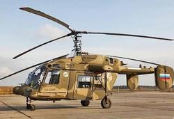 Вертолет Ка-226