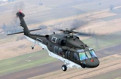 Вертолет S-70i