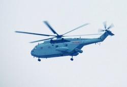 вертолет ДРЛО Z-8AEW