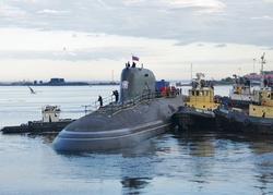 Северодвинск проекта 885