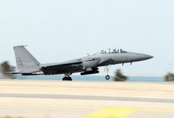 F-15K Slam Eagle