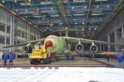 Ил-76-90А (Ил-476)