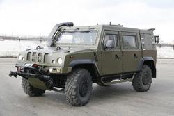 LMV (M65E)