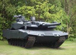 MBT Revolution