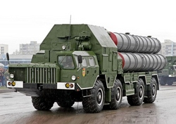 ЗРС С-300ПМ
