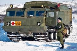 ДТ- 30П «Витязь»