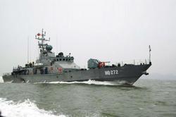HQ-272 проекта ТТ400ТР