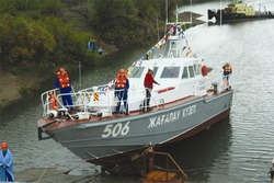 судно ФС-19