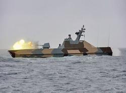 ракетный катер типа Skjold