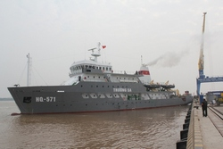 HQ-571 Tryong Sa