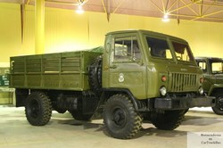 ГАЗ-3301
