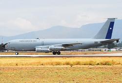 KC-135E ВВС Чили