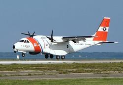 HC-144A Береговой охраны США