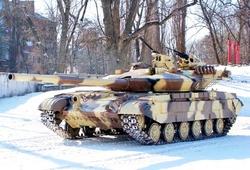 Т-64Е Основной боевой танк