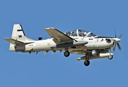A29 AirWarriors