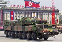 Баллистические ракеты средней дальности