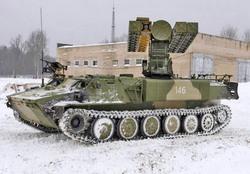 9К35М3 Стрела-10М3
