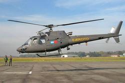 Однодвигательный вертолет Z-11