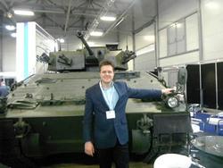 директор ЗАО «НЭВЗ-КЕРАМИКС» Медведко О.В.