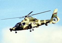 Z-9WA Кении