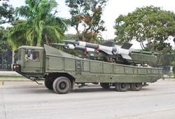 ЗРК С-125 Печора-2