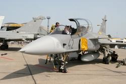 JAS-39 Gripen ВВС Венгрии