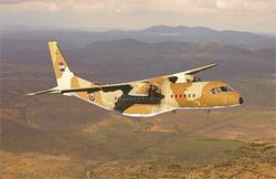 C295 ВВС Египта