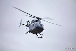 EC-145 Министерства обороны Казахстана