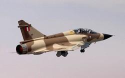 Мираж-2000 ВВС Перу
