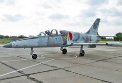Л-39 ВС Украины