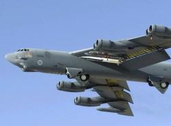 Самолет носитель X-51A
