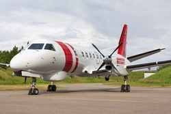 Saab-340 MSA