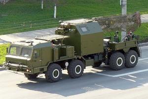 РЭМ-КС  на шасси БАЗ-6910-021