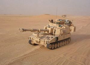 M109A6  PIM