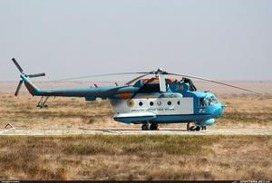 Ми-14 ВМС Украины фото:Cordon