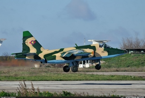Су-25 фото: Александр Гук