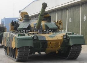 ВС Бангладеш танк VT-1A