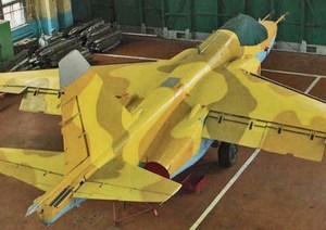 Су-25 Мали