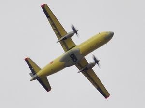 Ан-140-100 Vivan755 russianplanes.net