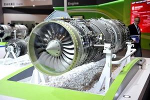 двигатель Minshan