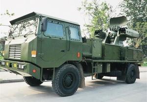 комплекс ПВО FL-2000C