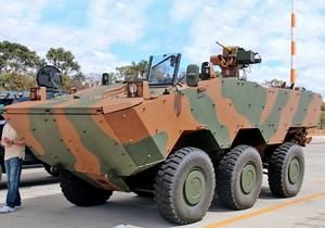 VBTP-MR бронетранспортер фото: André Gustavo S.A.S.Fº